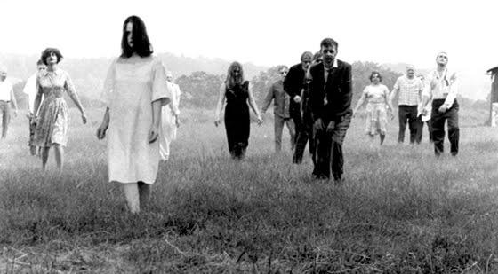 Cinco películas de serie B con zombies que no te puedes perder